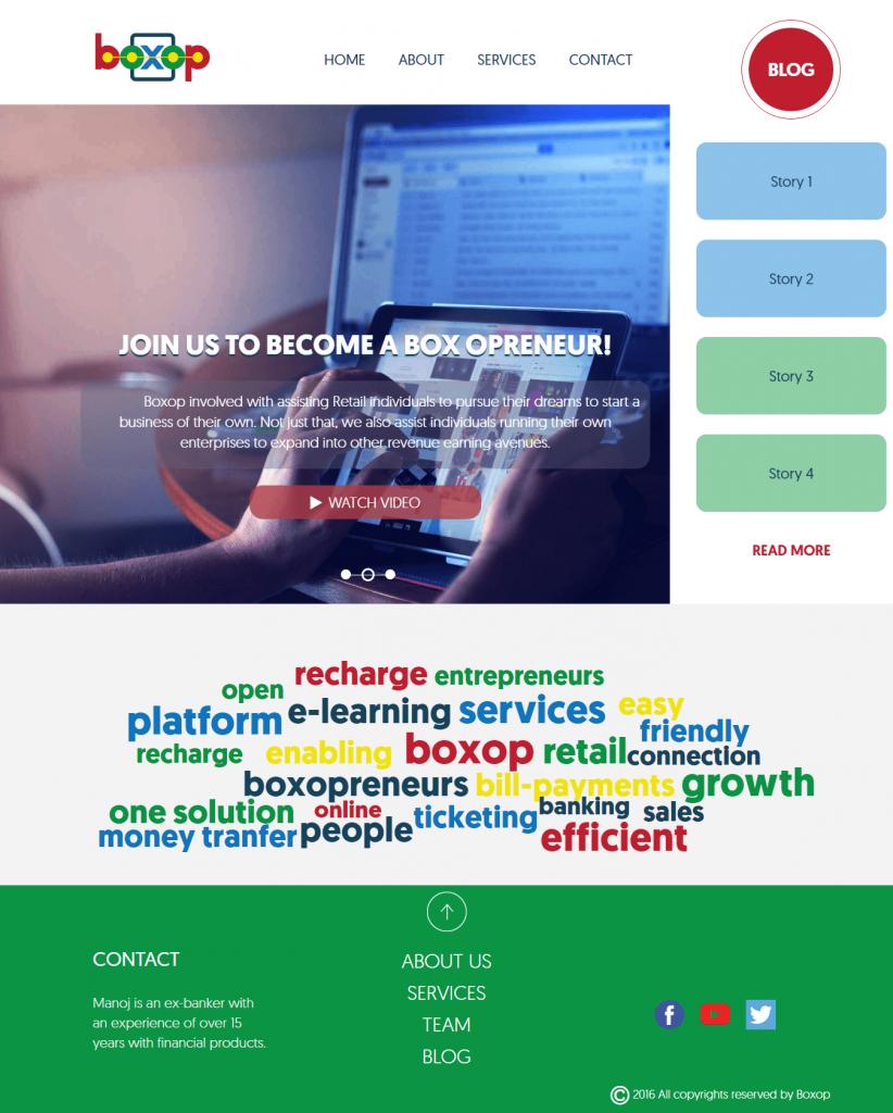Dhina Technologies | Web App Company Trivandrum | Web Development